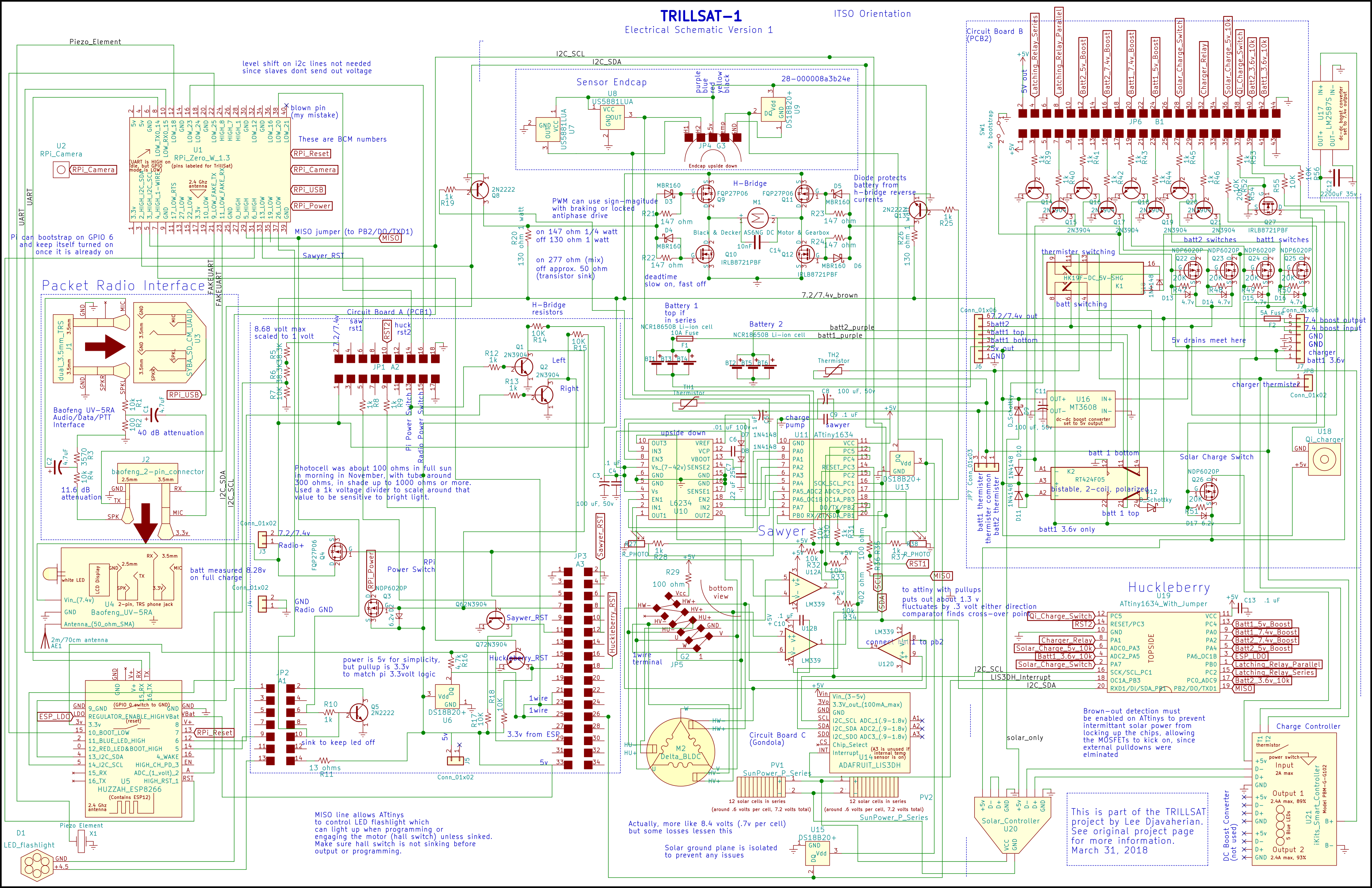 Trillsat Wiringpi Input Interrupt The Full Schematic